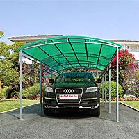 Асфальтрование парковки у дома