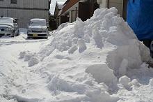 Уборка и вывоз снега в Нижнем Новгороде